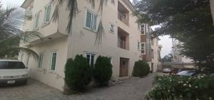 3 bedroom Blocks of Flats House for rent Off French Colony Estate Road Agungi Lekki Lagos