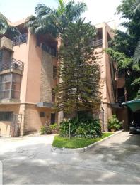 2 bedroom Penthouse for rent Gerard road Ikoyi Lagos