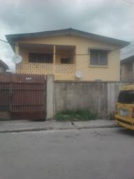 2 bedroom Blocks of Flats House for sale Folawiyo Bankole Street  Kilo-Marsha Surulere Lagos