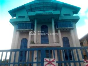 Commercial Property for sale Along Opebi Allen Road Allen Avenue Ikeja Lagos