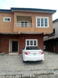 4 bedroom Semi Detached Duplex for sale Lekki Garden 2 Opposite Abraham Adesanya Estate, Ajah Lagos