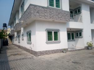 1 bedroom mini flat  Mini flat Flat / Apartment for rent Lekki Lekki Phase 1 Lekki Lagos