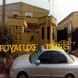 7 bedroom Semi Detached Duplex House for sale Dolphin Estate Ikoyi Lagos