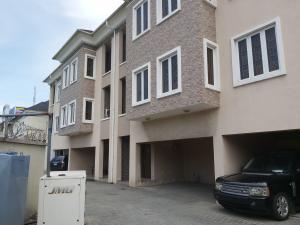 3 bedroom Terraced Duplex for rent Lekki Phase 1 Lekki Lagos