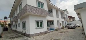 3 bedroom Blocks of Flats House for rent Off Akwuzu street Lekki Phase 1 Lekki Lagos