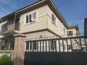 3 bedroom Blocks of Flats for rent Abijo Gra Majek Sangotedo Lagos