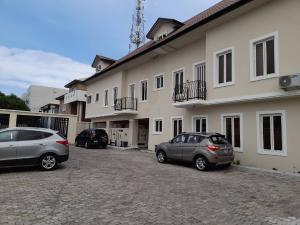 4 bedroom Massionette House for rent Lekki Phase 1 Lekki Lagos