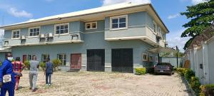2 bedroom Blocks of Flats for rent Gra Iyanganku Ibadan Oyo