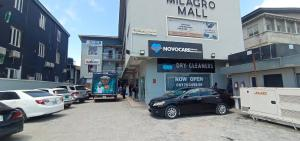 Shop in a Mall for rent Orchid Road chevron Lekki Lagos