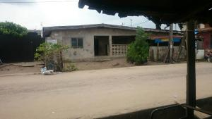 10 bedroom Detached Bungalow House for sale Property at iba junction lasu igando isheri road Iba Ojo Lagos