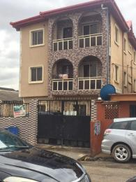 2 bedroom Blocks of Flats House for sale Mafoluku Oshodi Lagos