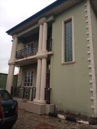 4 bedroom Semi Detached Duplex House for sale Ifako-ogba Ogba Lagos