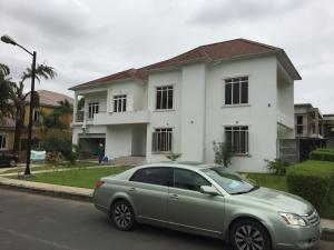 4 bedroom Detached Duplex House for sale Nicon Town Lekki Lagos