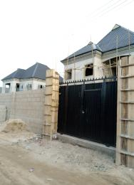 4 bedroom Detached Duplex House for sale Sars road off Rukpokwu Rupkpokwu Port Harcourt Rivers