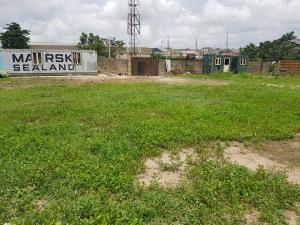 Mixed   Use Land Land for sale Kudirat Abiola way Oregun Ikeja Lagos