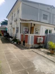4 bedroom Semi Detached Duplex House for sale Dolphin Estate Ikoyi Lagos