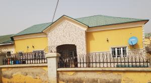 3 bedroom Semi Detached Bungalow House for sale Phase4, Army Estate Kurudu Abuja