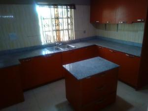 3 bedroom Flat / Apartment for rent Inside a mini estate  by lbs Olokonla Ajah Lagos