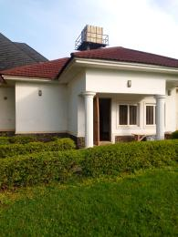 2 bedroom Detached Bungalow for rent Close To Villa Asokoro Abuja