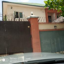 2 bedroom Shared Apartment Flat / Apartment for rent Divine estate Apple junction Amuwo Odofin Lagos