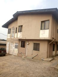 2 bedroom Flat / Apartment for rent Harmony estate, Ogba off college road. Aguda(Ogba) Ogba Lagos