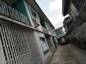 3 bedroom Flat / Apartment for rent Off Bode Thomas Bode Thomas Surulere Lagos