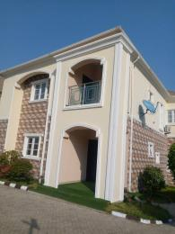 5 bedroom Detached Duplex House for rent Naf Valley estate Asokoro Abuja