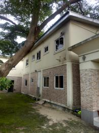 4 bedroom Semi Detached Duplex House for rent Dolphin estate Ikoyi  Dolphin Estate Ikoyi Lagos