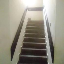 4 bedroom Detached Duplex House for rent Inside An private Estate  Berger Ojodu Lagos