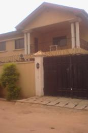 1 bedroom mini flat  Flat / Apartment for rent OLANIPEKUN ESTATE,OFF AJAYIROAD OGBA..... Ajayi road Ogba Lagos