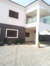 4 bedroom Detached Duplex House for rent Close to dodoma filling station after Efab Estate lokogoma Lokogoma Abuja