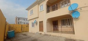 3 bedroom Blocks of Flats House for rent Ajayi Alaba street Ilasan Lekki Lagos