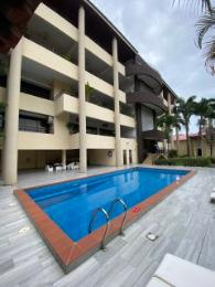 4 bedroom Penthouse for rent Victoria Island Lagos