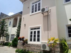 4 bedroom Semi Detached Duplex for rent Guzape Guzape Abuja