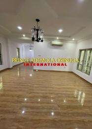 4 bedroom Detached Duplex for sale Parkview Estate Parkview Estate Ikoyi Lagos