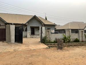 2 bedroom Semi Detached Bungalow House for sale Jedo Estate Lugbe Abuja