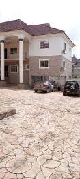 4 bedroom Semi Detached Duplex House for rent Jabi Jabi Abuja