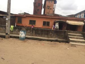 Detached Bungalow for sale   Oshodi Expressway Oshodi Lagos