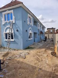 3 bedroom Flat / Apartment for sale Fagba Agric Road. Ogba Ext Ogba Lagos