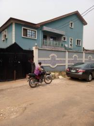 4 bedroom House for sale Egbeda Alimosho Lagos