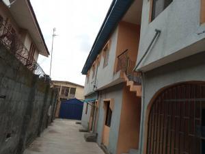 House for sale Isheri Egbe Ikotun/Igando Lagos