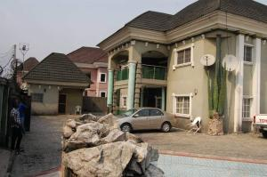 6 bedroom Detached Duplex House for sale Effurun, GRA Warri Delta