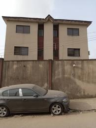 Blocks of Flats House for sale - Oke-Ira Ogba Lagos