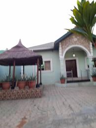 Detached Bungalow House for sale Oke-Ira Ogba Lagos