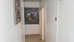 2 bedroom Flat / Apartment for rent Inside a secured estate, Oba Oyekan estate Lekki Phase 1 Lekki Lagos