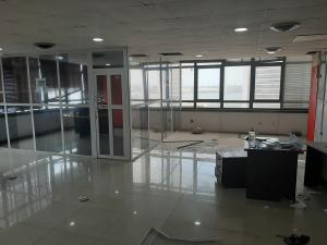 1 bedroom mini flat  Office Space Commercial Property for rent Eleganza House, Westley High Rise Building, Marina Lagos. Marina Lagos Island Lagos