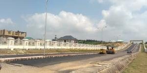Residential Land Land for sale Off akala express road ,Ayegun oleyo  Ibadan Akala Express Ibadan Oyo