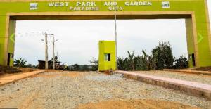 Mixed   Use Land Land for sale Ayegun oleyo tipper gararege  Akala Express Ibadan Oyo