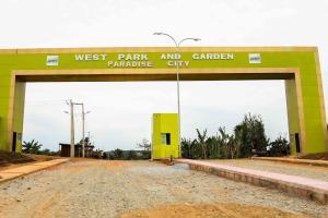 Residential Land Land for sale Off akala Express way Ibadan  Akala Express Ibadan Oyo