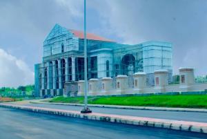 Residential Land Land for sale Ayegun-Oleyo, New Garage Axis Akala Express Ibadan Oyo